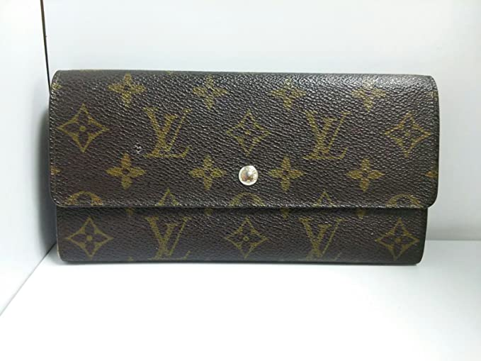 reputable site dce76 1d274 Amazon | ルイヴィトン(LOUIS VUITTON) 長財布 ポシェット ...