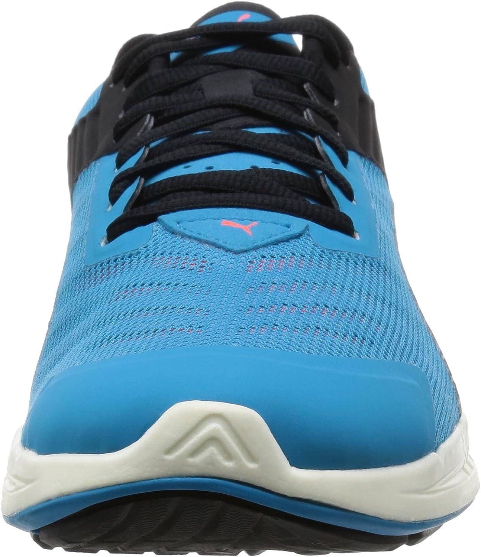 PUMA Ignite V2 Chaussures de Course Mixte Adulte