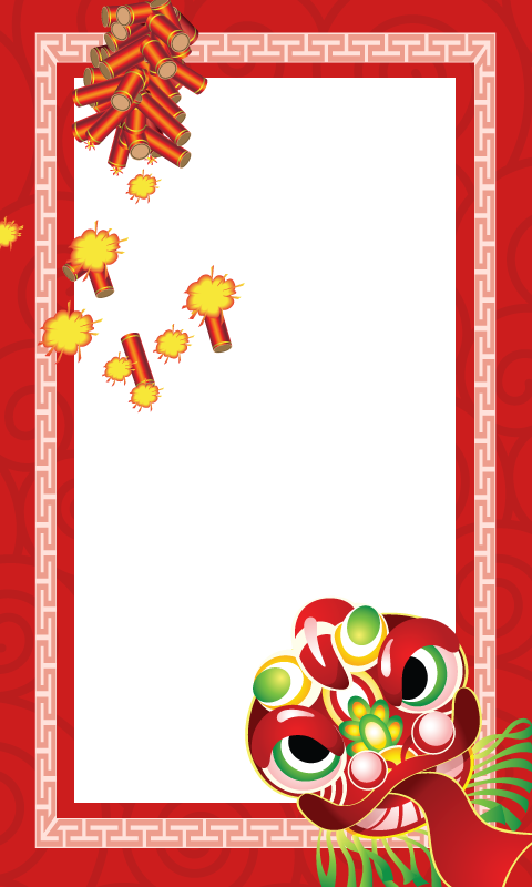 Amazoncom Chinese New Year 2015 Frames Appstore For Android