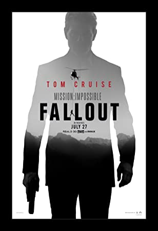 Mission: Impossible – Fallout 2018 full movie download