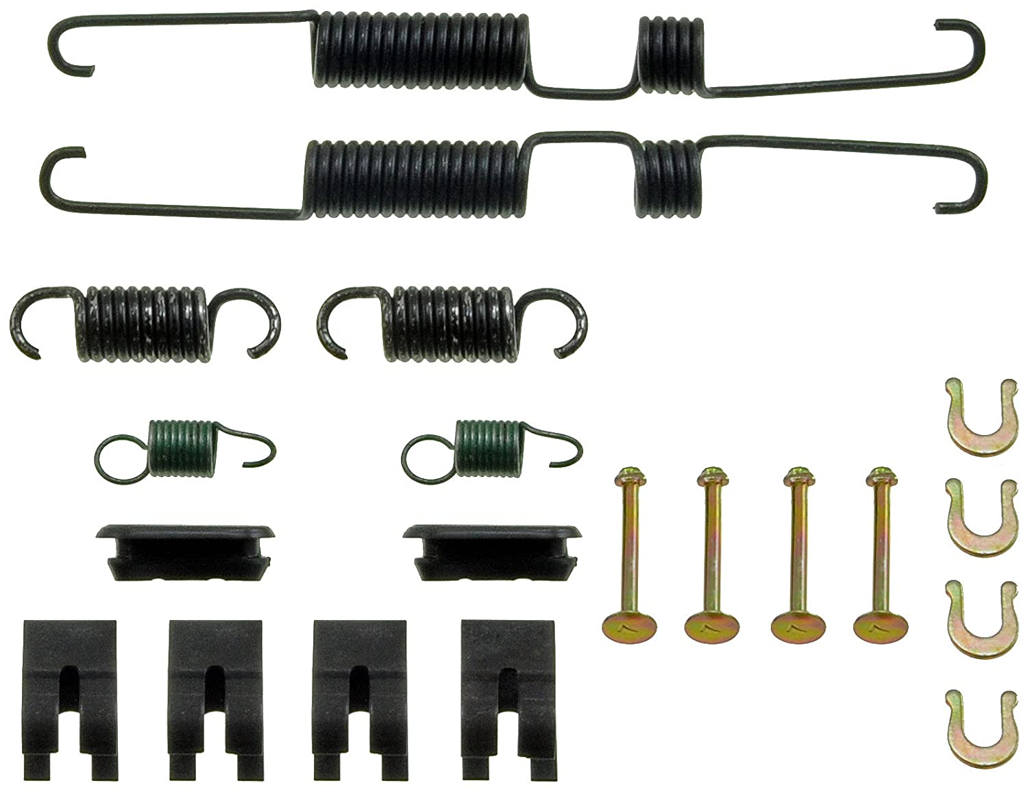 Dorman HW17028 Drum Brake Hardware Kit
