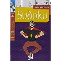 Sudoku - Livro 33