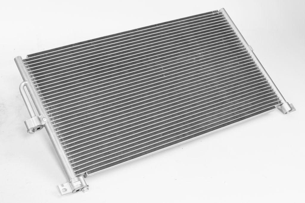 Condensador, aire acondicionado X-Type (01-) 2.0V624V, 2.5V624V, 3.0V624V