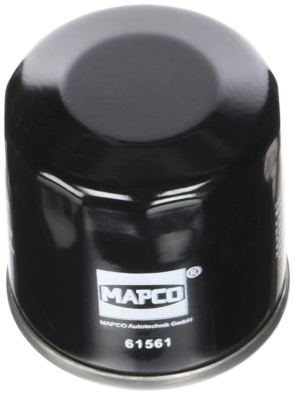 Mapco 61561 Filtro de aceite