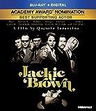 Jackie Brown (Blu-ray + Digital)