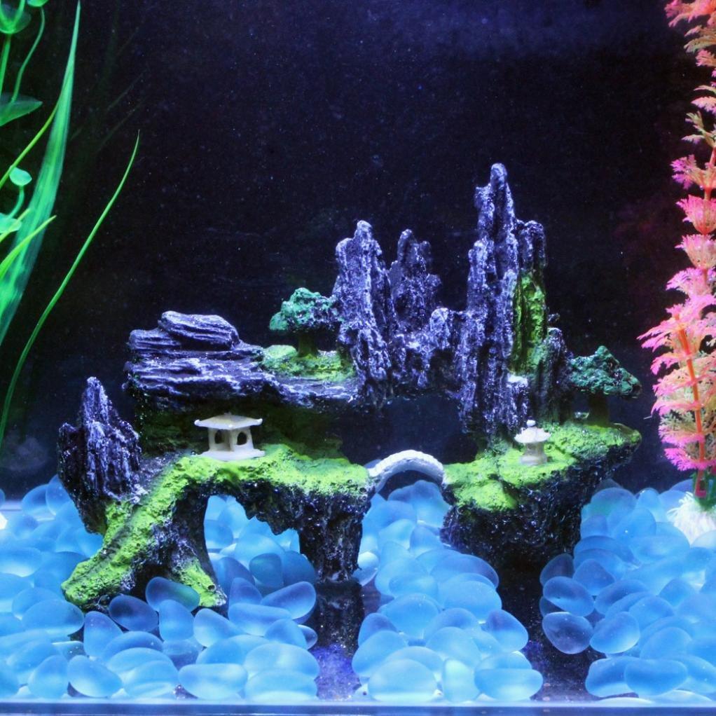 SO-buts Cueva para pecera, acuario, rocío y pecera, para colgar en el acuario, decoración de cichlid, cangrejo: Amazon.es: Productos para mascotas