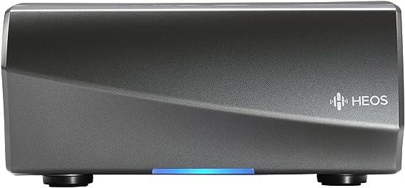 Denon HEOS Link Wireless Pre-Amplifier For Multi-Room Audio - Series 2 (New Version)
