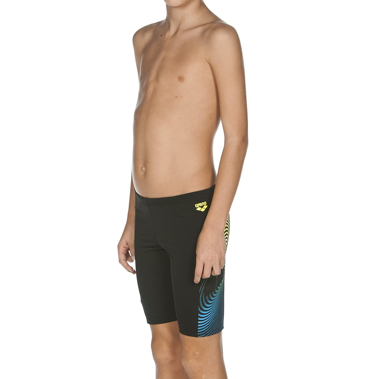 Arena Jammer Espiral Boys Swimming Trunks 2A067