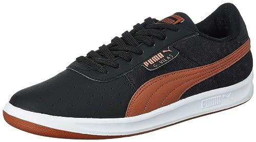 370f4785560 Puma Men s G. Vilas 2 Core IDP Sneakers  Buy Online at Low Prices in ...