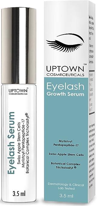 8dd88d82b8e Biotin Infused Eyelash & Eyebrow Serum Review | Best Idol Eyelash