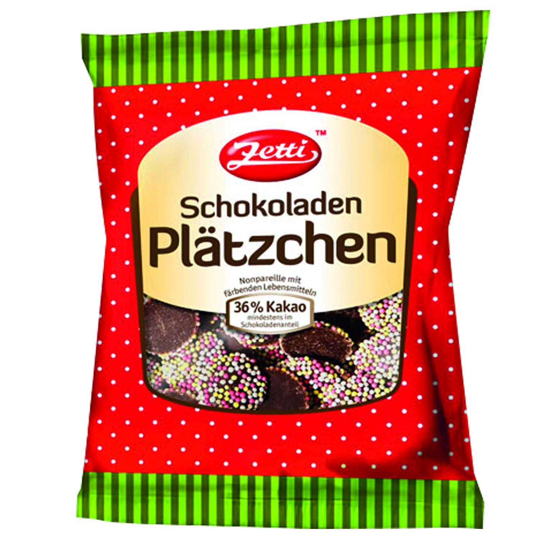 Zetti Schokoladen-Pl�tzchen