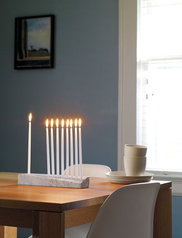 Ascalon Menorah - Design Within Reach