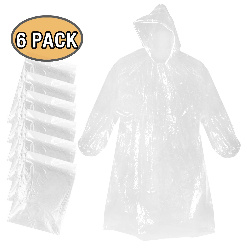 Regenponcho Regencape Regenjacke Regen Poncho Cape Jacke Mantel Schutz Kapuze Guter Geschmack Sport Regenbekleidung