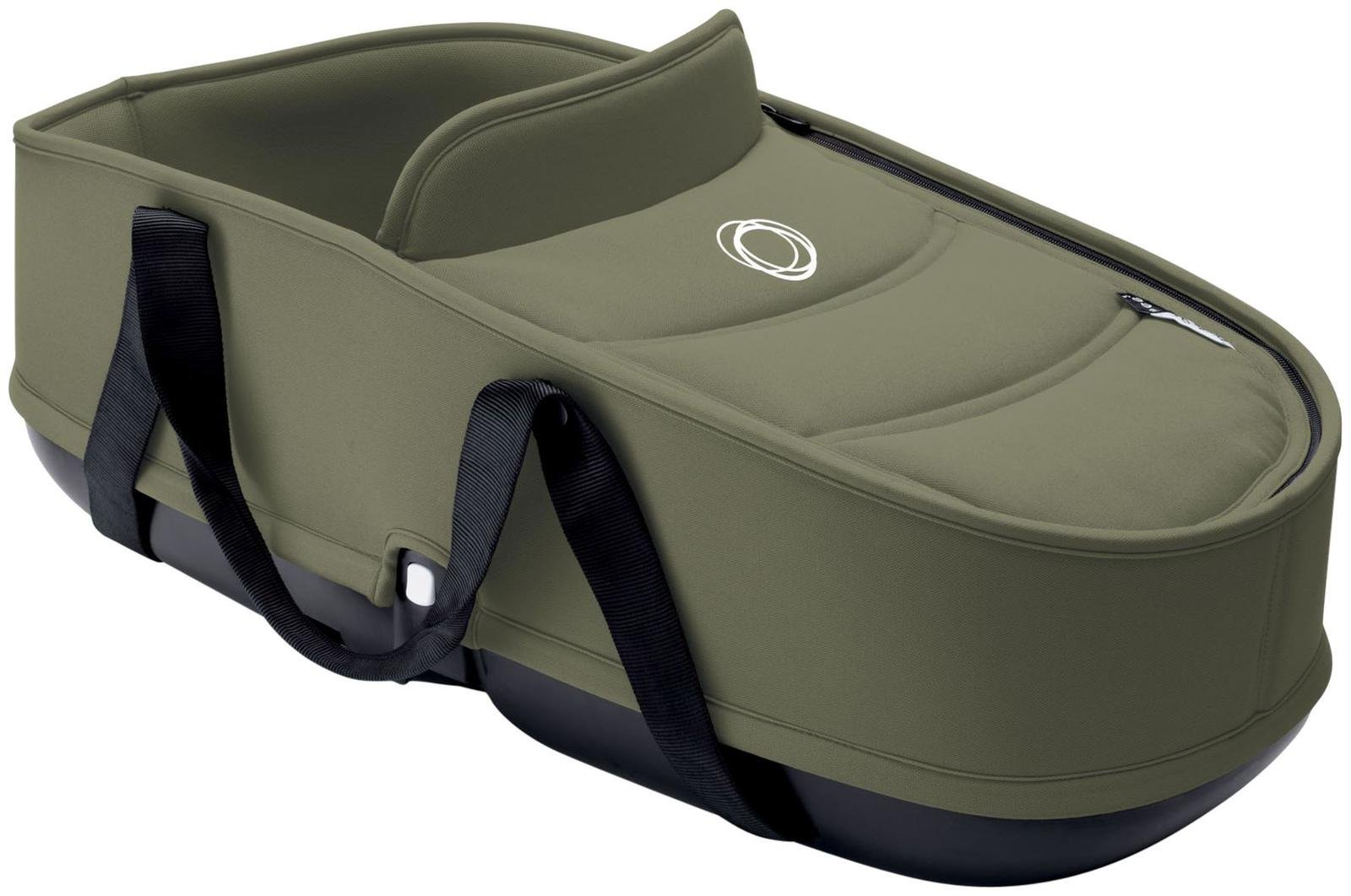 Bugaboo Bee3 Bassinet - Dark Khaki