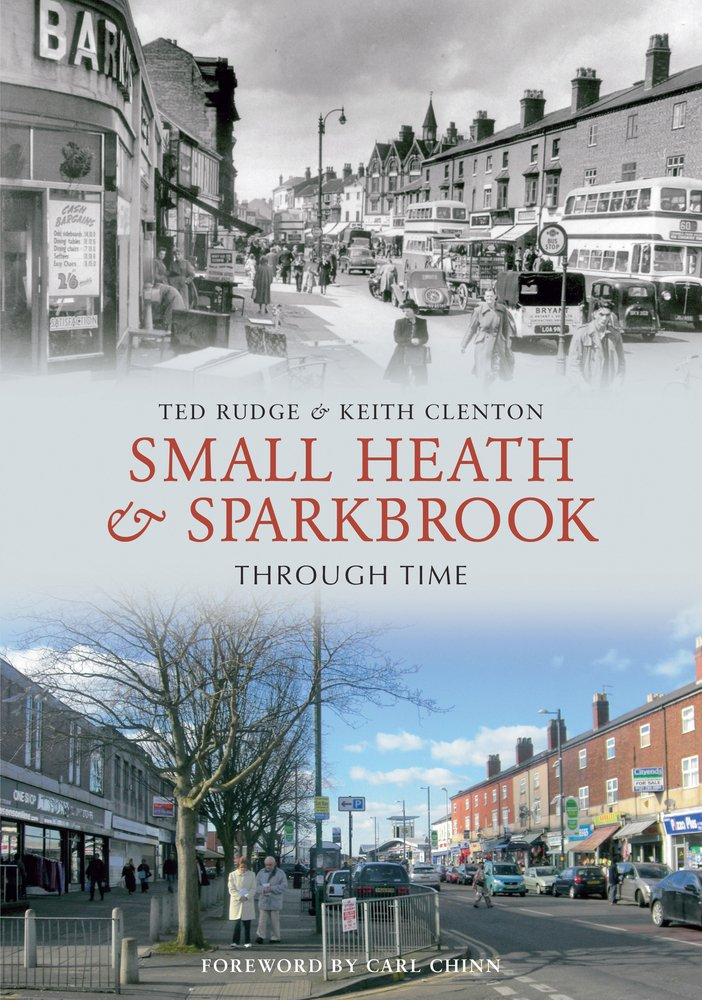 Small Heath & Sparkbrook Through Time ebook
