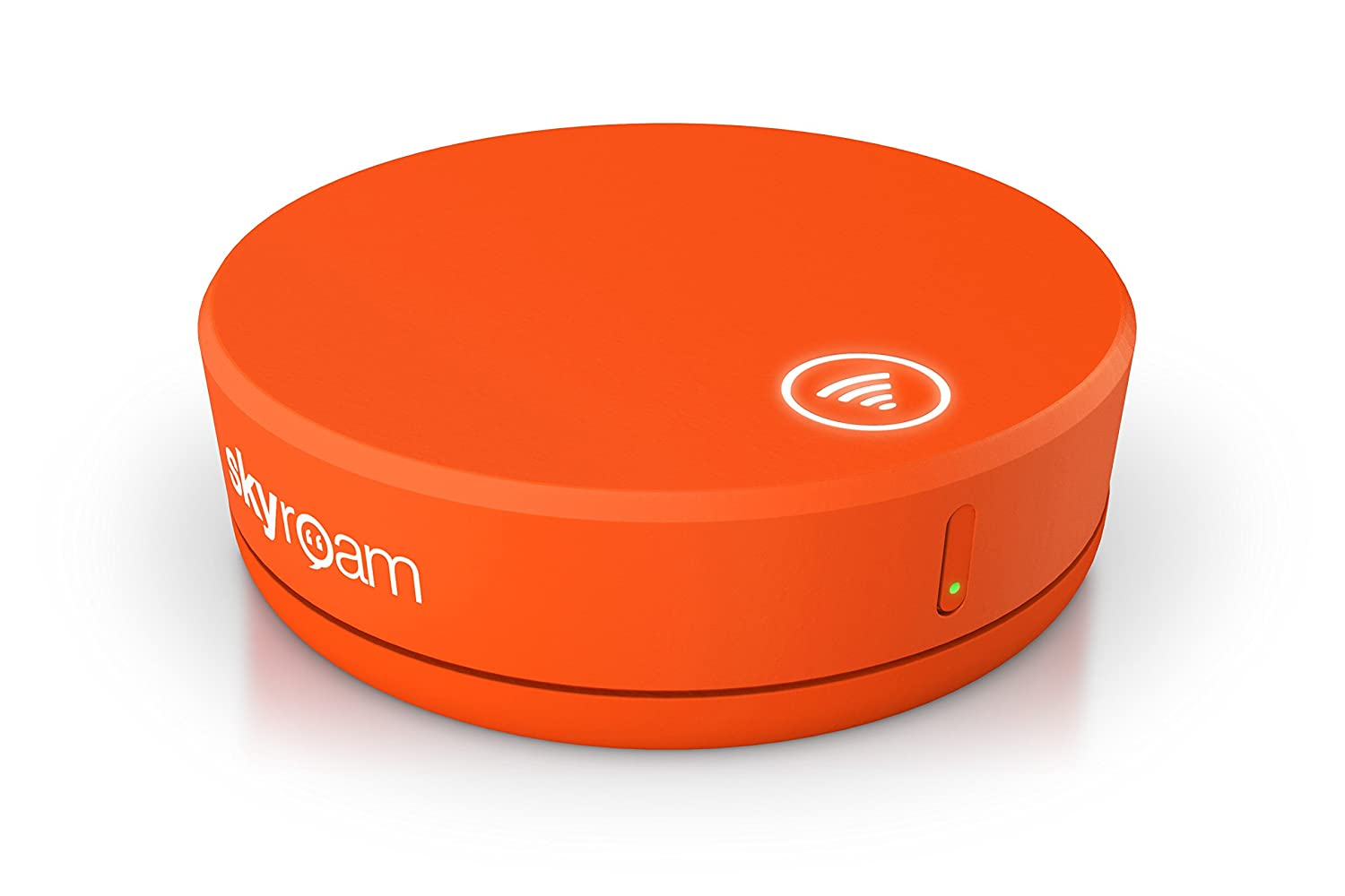 Skyroam Solis mobile Wi-Fi Hotspot & PowerBank