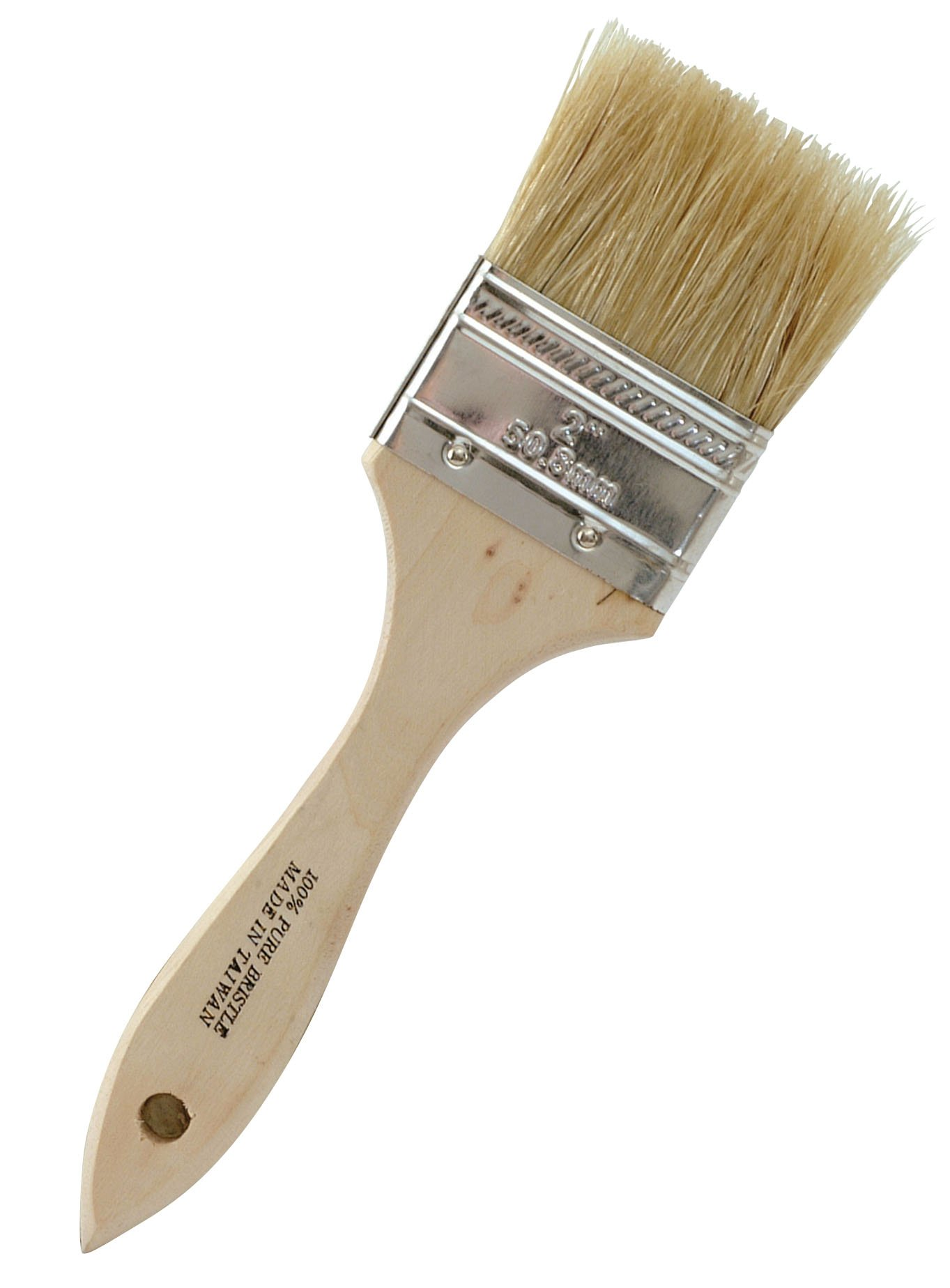 Ez-Flo 55429 Chip Paint Brush - Disposable