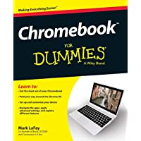 Image for Chromebook For Dummies (For Dummies Series)