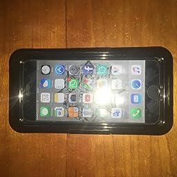 Mondpalast@ Funda carcasa acuatica sumergible para Apple Iphone 6 ...