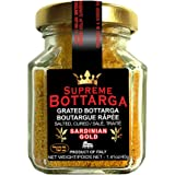 """Supreme Bottarga """"Grated Bottarga"""" 40gr / 1.41oz"""