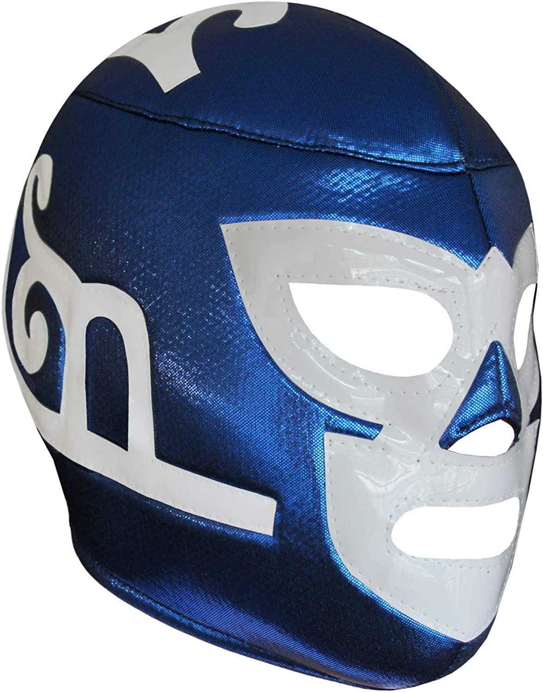 Huracán Ramírez Luchador minifigure mexican wrestler wrestling toy figure