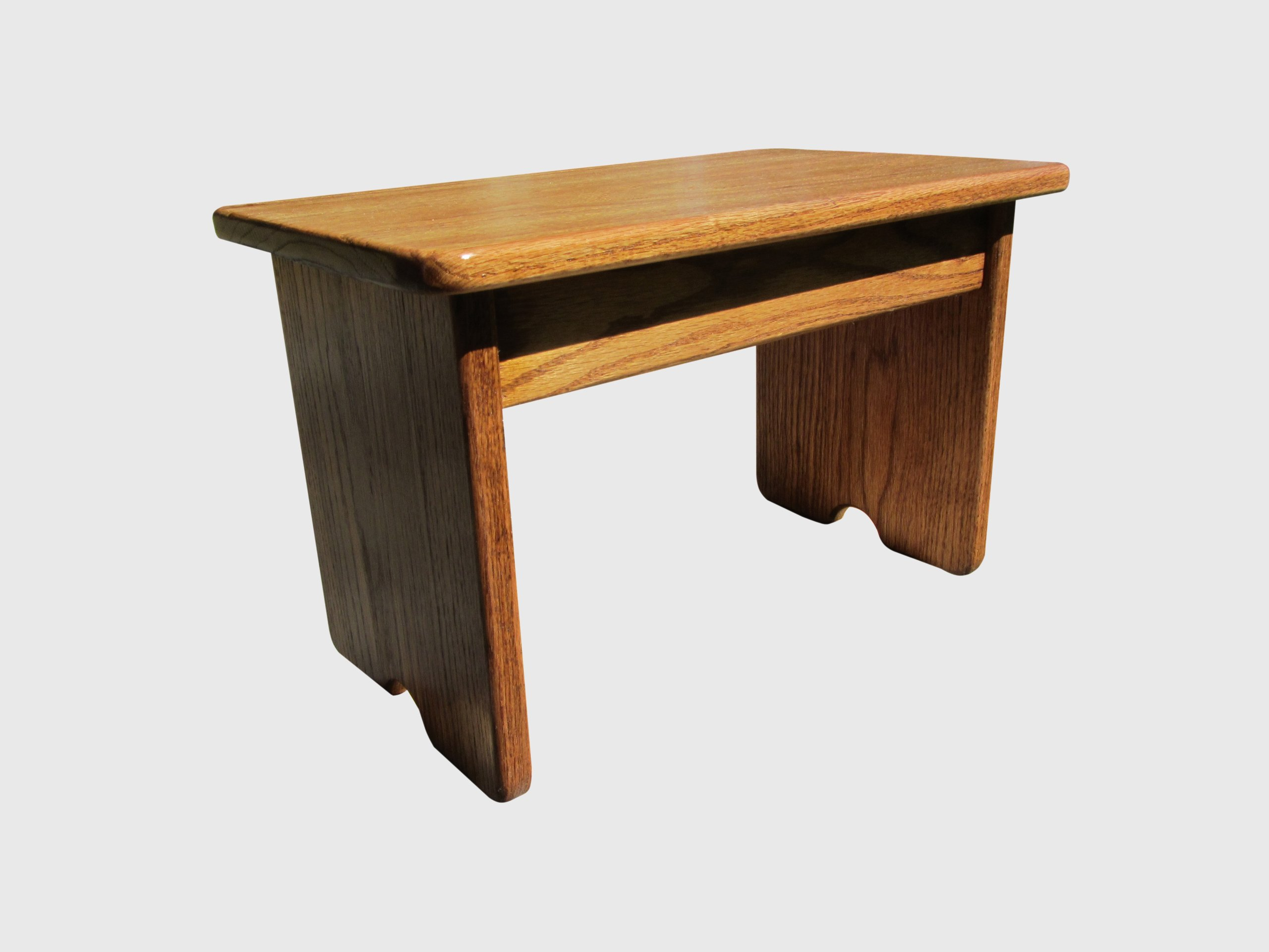 Standard Milking Stool (Made in the USA) (Maple)