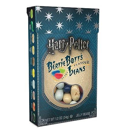 Grajeas Bertie Bott aromen (box)- Harry Potter