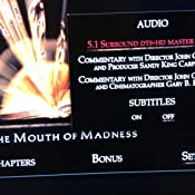 Watch In The Mouth Of Madness Online Free