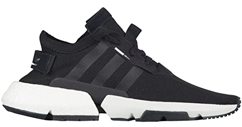 online store 53006 bde41 adidas POD S3.1 Womens in Core Black White, 5