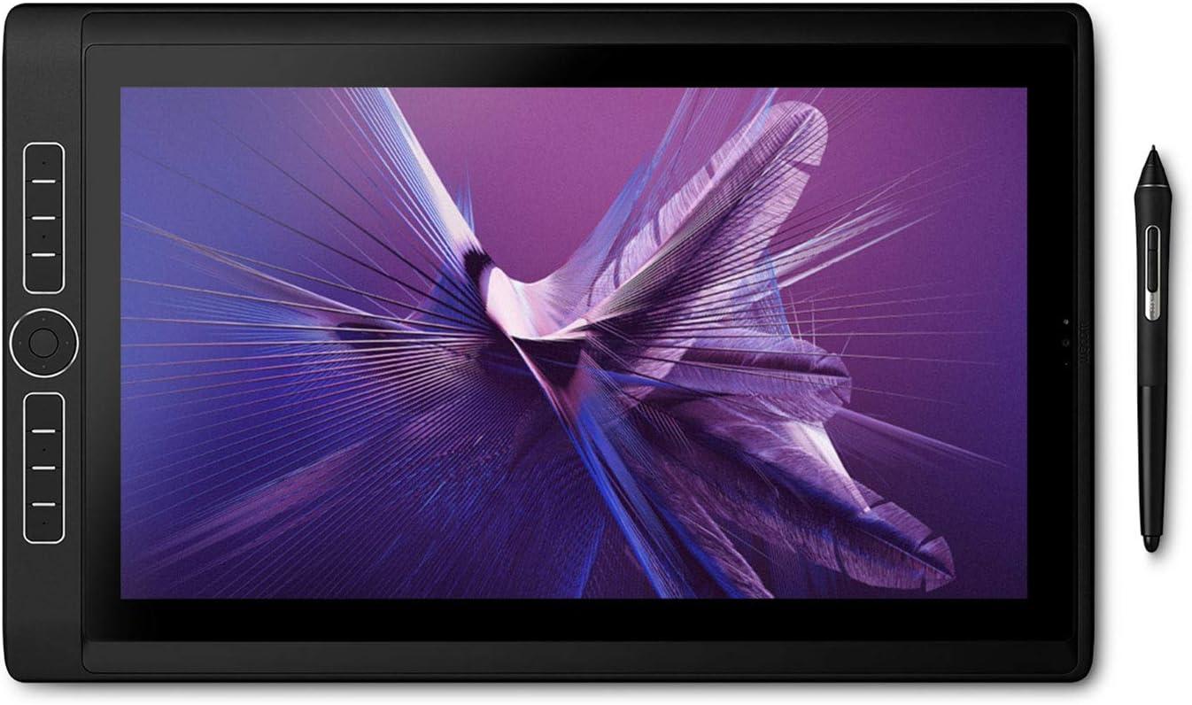 "Wacom Mobile Studio Pro 16"" Windows 10, Intel Core i7, 512GB SSD: Second Generation"
