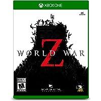 World War Z - Xbox One - Standard Edition