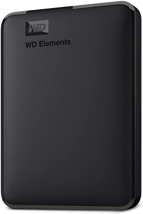 WD 2TB Elements Portable External Hard Drive HDD USB 30 Compatible with PC Mac PS4 amp Xbox  WDBU6Y0020BBKWESN at Kapruka Online for specialGifts