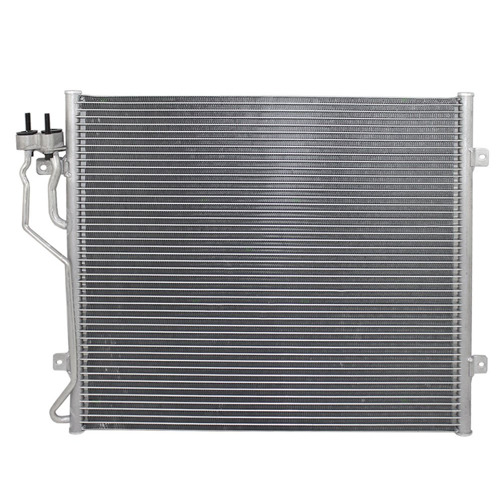 A/C AC Condenser Cooling Assembly Replacement for Jeep SUV 5183560AC