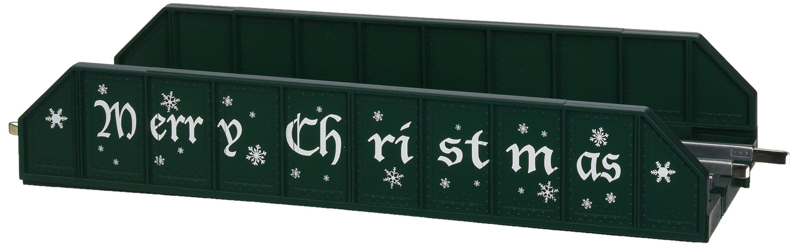 Lionel 10'' Christmas Girder Bridge Track