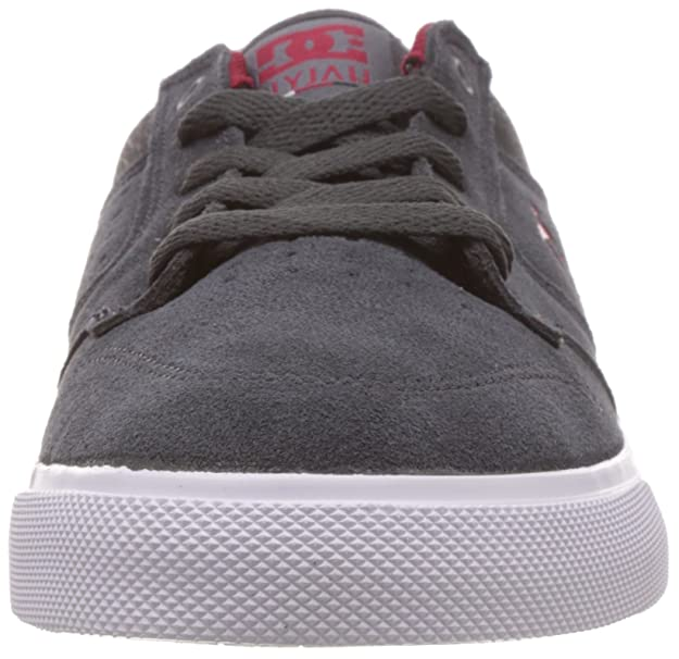 f8d59b2854 DC Shoes Herren Nyjah Vulc High-Top Schwarz (Black/Blue): Amazon.de: Schuhe  & Handtaschen