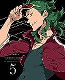 キズナイーバー 5(完全生産限定版) [DVD]