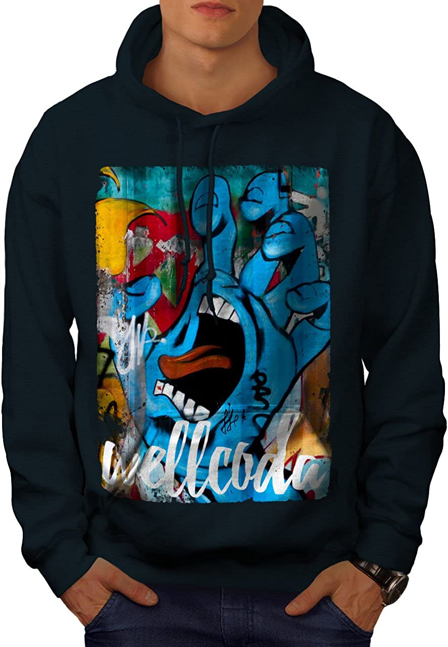 Motivated Culture Pitbull Love Graffiti Crewneck Sweatshirt