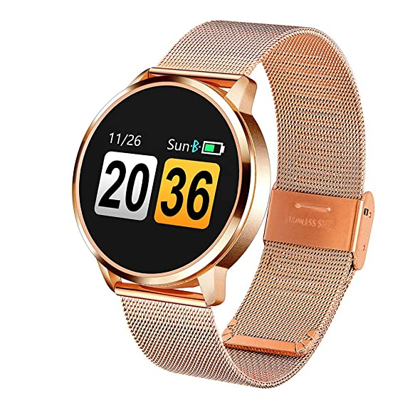 Fitness Tracker, Activity Tracker Fitness Smartwatch Pulsera ...
