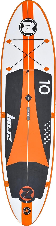 z-ray W2 windsurf hinchable para remo Set con junta/vela/Bomba/remo/mochila: Amazon.es: Deportes y aire libre