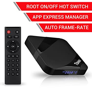 The 20 Best 4k smart tv box For 2019