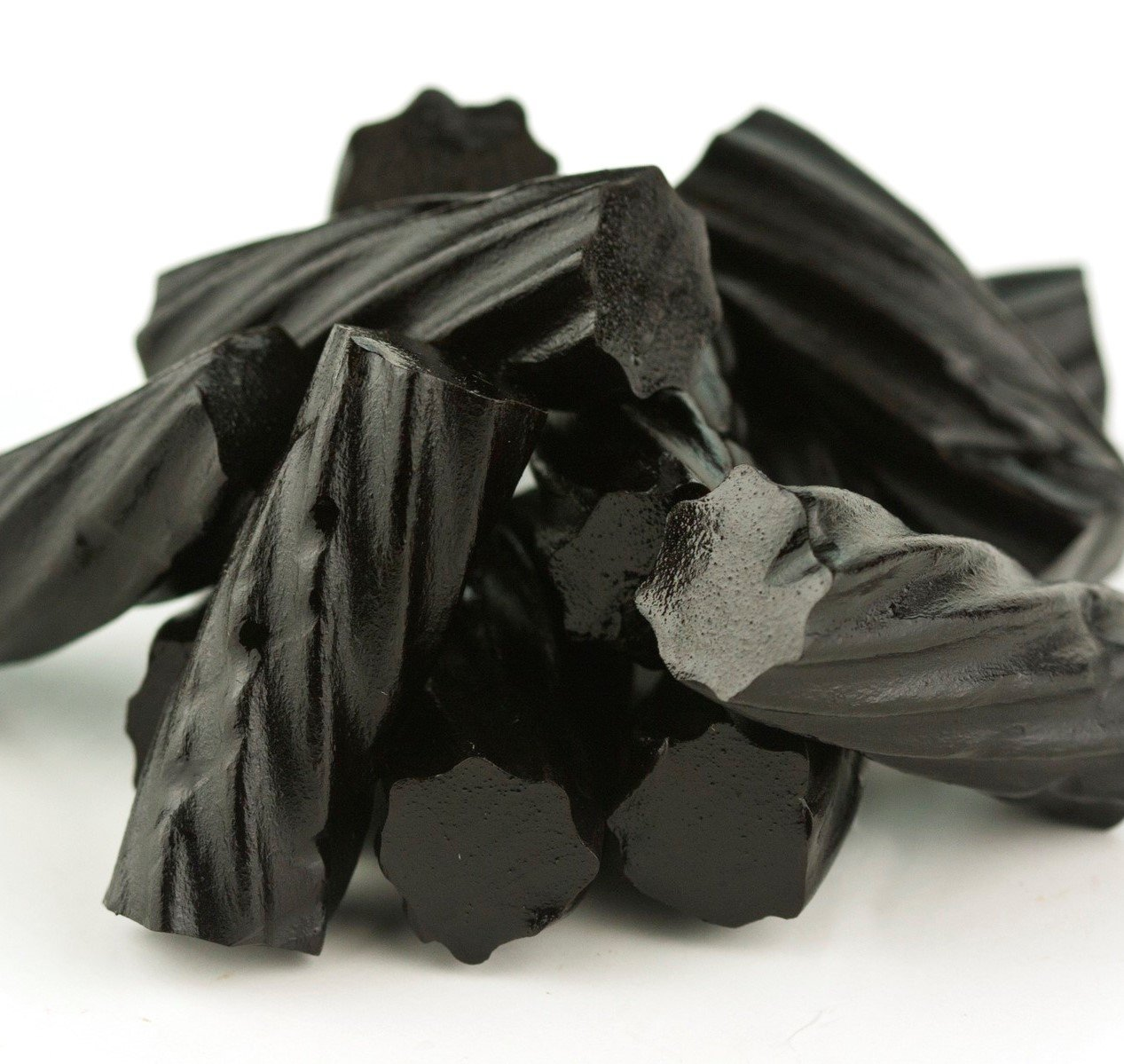 Black Australian Licorice (5 Lb) by WinCrest Bulk Foods