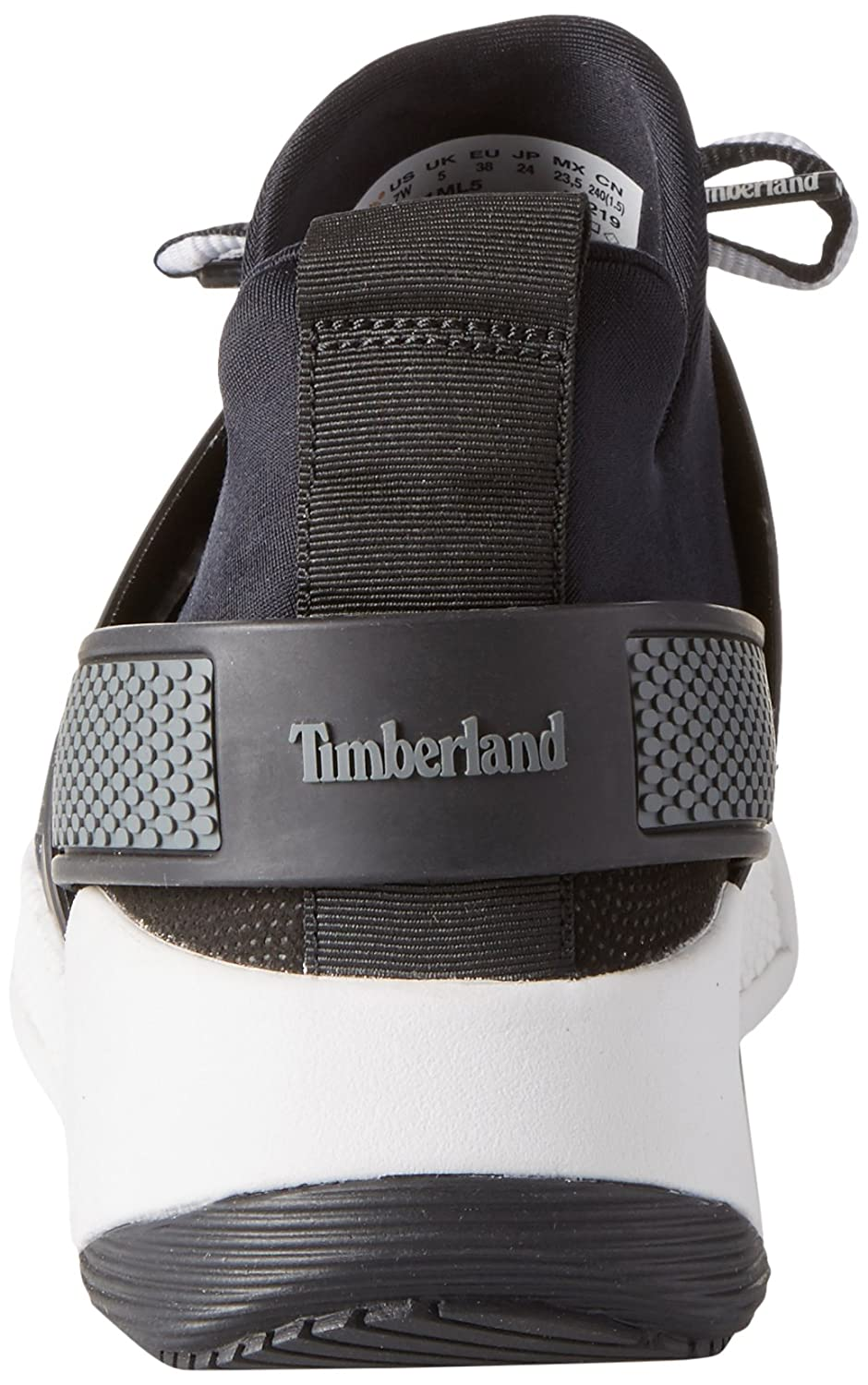 Timberland Kiri Up, Scarpe Stringate Oxford Donna