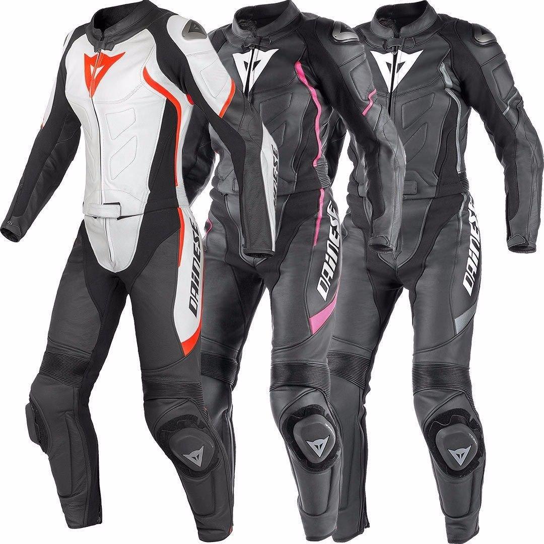 Amazon.es: Sin Nombre/logotipos Ladies pieles moto Racing traje ...