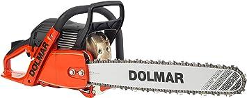 """Dolmar PS6100-40325 Motosierra de gasolina /325"""""""