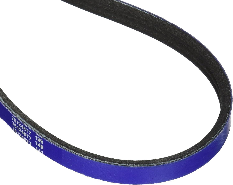 Gates K030295RB Blue Racing Micro-V Belt nobrandname