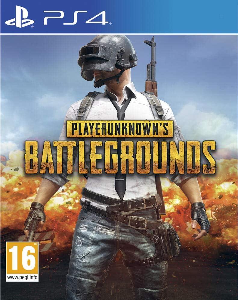 Sony PlayerUnknown's Battlegrounds, PS4 vídeo - Juego (PS4, PlayStation 4, Shooter, Modo multijugador, T (Teen))