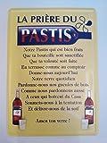 Prière du Pastis - Magéphi