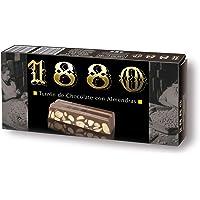 Chocolate Con Almendras 1880 250G