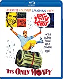 It's Only Money [Blu-ray] [Import]