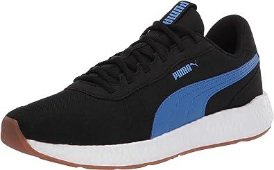 PUMA Men's Nrgy Neko Retro Sneaker